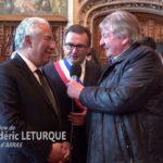 ITW António COSTA & Frédéric LETURQUE – Arras – 09/04/2018