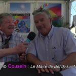 ITW Bruno COUSEIN – 32ème édition RICV – Berck-sur-Mer – Avril 2018