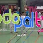 ITW Partenaires et Supporters – 23ème Journée Futsal D1 – Bethune vs Bastia – Bethune – 28/04/2018