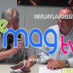 BRUAY-LA-BUISSIERE le Mag TV #2 – Juillet 2018