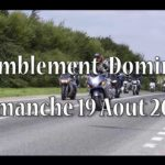 Rassemblement Moto au Saint-Omer week bike