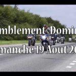 Rassemblement Moto au Saint-Omer week bike