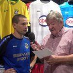 ⚠️ ANNONCE | Retrouvez la Boutique du Béthune Futsal à la Galerie des Treilles de BÉTHUNE