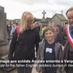 Echanges Linguistiques Verquin/ Suffolk