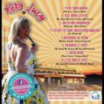 """Nouvel Album Kéty Lucy """" Une femme Amoureuse"""""""