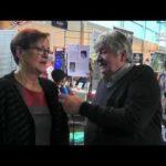 🎤 INTERVIEWS | 39EME SALON DU LIVRE ET DE LA BD – LA COUTURE – 02/02/2019