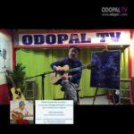 🎥 VIDÉO | Chris DESCOURTILS chante BRASSENS