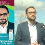 INTERVIEW de Bastien MARGUERITE – GARIN, candidat pour la 6ème circonscription du Pas-de-Calais